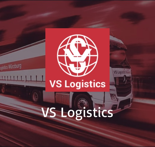 Vs Logistics Logo